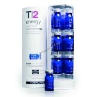 Napura Energy Post ampoule (Ампулы против выпадения  для нормальной кожи головы) - купить, цена со скидкой