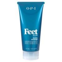 OPI Двойная защита Feet by  - купить, цена со скидкой