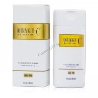 Obagi / Очищающий гель (С-Cleansing Gel), 180 мл. - купить, цена со скидкой