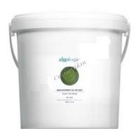 Algologie Green tea body wrap (Обертывание с экстрактом зеленого чая), 4 кг. - купить, цена со скидкой