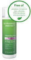 Schrammek Cleansing Fluid Fresh - Очищающий освежающий флюид 200мл - купить, цена со скидкой