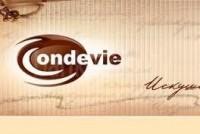 Оndevie Коллагеновая маска натуральная - купить, цена со скидкой