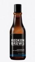 Redken Brews Anti - Dandruff (Шампунь против перхоти), 300 мл - купить, цена со скидкой