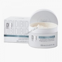 Dibi Regenerating cream scrub (Восстанавливающий крем-скраб для тела), 250мл. - купить, цена со скидкой