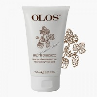 Olos Skin-soothing face mask (Успокаивающая маска для лица ), 150 мл. - купить, цена со скидкой