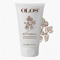 Olos  Skin-soothing face cream (Успокаивающий крем для лица) -