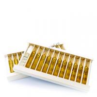 Secret Professionnel Elixir d'Ales (Интенсивный увлажняющий эликсир-уход для сухих и ультра-сухих волос), 46 шт x 10 мл -