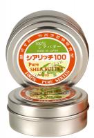 Amenity 100% Pure shea butter (Масло ши), 8 гр x 2 шт - купить, цена со скидкой
