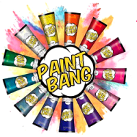 Nouvelle Paint Bang (Безаммиачная полуперманентная краска), 75 мл -