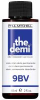 Paul Mitchell Demi-Permanent Hair Color (Полуперманентный краситель для мягкого тонирования), 60 мл - купить, цена со скидкой