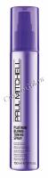 Paul Mitchell Platinum Blonde Toning spray (Оттеночный спрей для осветленных волос), 150 мл - купить, цена со скидкой