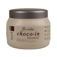 Periche Choco-in Intensif Mask (Интенсивная маска «Горячий шоколад»), 500 мл - купить, цена со скидкой