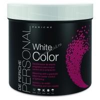 Periche White Color Personal (Осветляющий порошок для волос) -