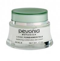 Pevonia Fondamentale balancing combination skin cream (Регулирующий крем для комбинированной кожи) -