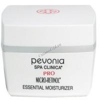 Pevonia Micro-retinol essential moisturizer (Крем с микро-ретинолом) -