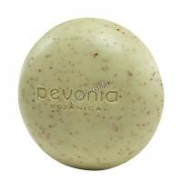 Pevonia Nymphea seaweed exfoliating soap (Мыло отшелушивающее с морскими водорослями), 150 гр -