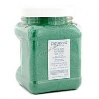 Pevonia Phytopedic - spa foot bath softening sea salts with salicylic acid (Смягчающая морская соль с салициловой кислотой - ванна для ног), 1,17 кг - купить, цена со скидкой