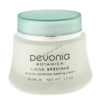 Pevonia Speciale enzymo-spherides peeling cream (Крем-эксфолиант с энзимосферидами) -
