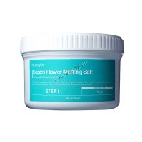 Phy-mongShe Beach flower melting salt (Ароматерапевтический cкраб), 500 гр - купить, цена со скидкой