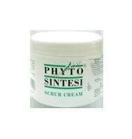 Phyto Sintesi Scrub cream (cкраб крем с морской солью), 500 мл. - купить, цена со скидкой