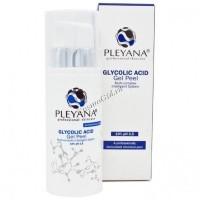 Pleyana Glycolic Acid Gel peel (Гель-пилинг с гликолевой кислотой 10%, 3,5 ph) - купить, цена со скидкой