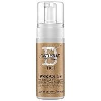 Tigi Bed Head For Men Press Up (Пена для придания плотности волосам), 125 мл - купить, цена со скидкой