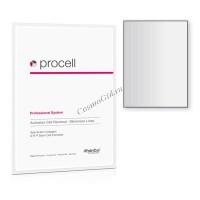 """MedSkin Solutions Procell classik (Коллагеновая маска """"Клеточное обновление""""), лист А4 - купить, цена со скидкой"""
