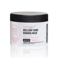 Protokeratin Brilliant Shine Bonding Mask (Бондинг-маска для блондированных волос), 250 мл - купить, цена со скидкой
