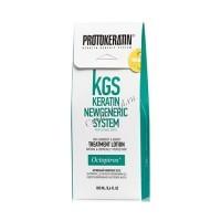 Protokeratin (Лосьон-тоник для ухода за проблемной кожей головы), 100 мл - купить, цена со скидкой