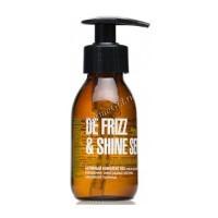 Protokeratin De Frizz & Shane Serum (Сыворотка для защиты и блеска) - купить, цена со скидкой