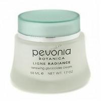 Pevonia Radiance renewing glycocides cream (Обновляющий крем c гликолевой кислотой), 50 мл - купить, цена со скидкой