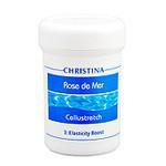 """Christina rose de mer cellustretch pro-3 elasticity boost (Крем """"Роз де Мер''для улучшения эластичности кожи тела), 250 мл. - купить, цена со скидкой"""