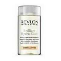 Revlon Professional interactive brilliant hydra elixir (Концентрат восстанавливающий для волос), 125мл - купить, цена со скидкой