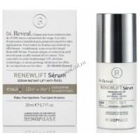 Renophase Renewlift serum (Лифтинговая сыворотка с миорелаксирующим эффектом), 20 мл -