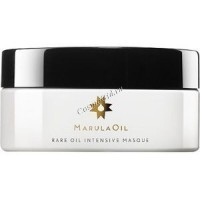 Paul Mitchell Rare Oil Intensive Masque (Маска для волос с маслом марулы) -
