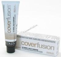 Redken Cover Fusion (Антивозрастной краситель для волос с содержанием от 50% седины), 60 мл. - купить, цена со скидкой