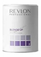 Revlon Professional blond up (Обесцвечивающая пудра), 500 гр - купить, цена со скидкой
