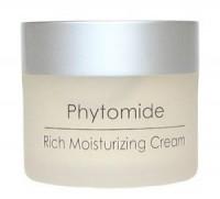 Holy Land Phytomide Rich moisturizing cream spf12 (Обогащенный увлажняющий крем) - купить, цена со скидкой