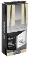 Label.m Professional Подарочный набор Мед и Овес - купить, цена со скидкой