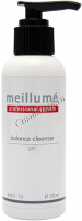 Meillume Balance cleanser gel (Очищающий гель «Баланс»), 125 мл -