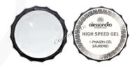 Alessandro High Speed gel clear (Гель для наращивания и моделирования ногтей, прозрачный), 15 г - купить, цена со скидкой
