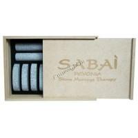Pevonia Sabai (Набор камней с руководством на DVD), 14 штук - купить, цена со скидкой