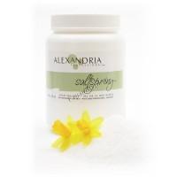 Alexandria professional Salt spring dead sea salts (Соль с минералами) - купить, цена со скидкой