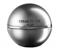 La Biosthetique Creme de Luxe Nuit (Ночной крем «Совершенная кожа»), 50 мл - купить, цена со скидкой