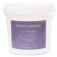 Selvert Thermal Mobilising Mud (Мобилизирующая грязь), 1300мл - купить, цена со скидкой