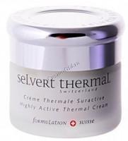 Selvert Thermal Highly Active Thermal Cream (Суперактивный термальный крем), 50 мл - купить, цена со скидкой