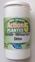 Phytofrance Chlorelle Detox (Детокс-детоксикация и очищение организма), 100 капсул - купить, цена со скидкой