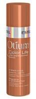 Estel De Luxe Otium Color Life Spray (Спрей-уход для окрашенных волос «Яркость цвета»), 100 мл - купить, цена со скидкой