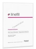 MedSkin Solutions Linefill Neck Contour (Коллагеновая маска «Заполнение морщин» для шеи) - купить, цена со скидкой