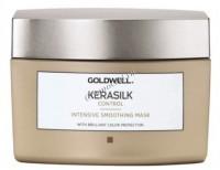 Goldwell  Kerasilk Control Intensive Smoothing Mask (Интенсивно разглаживающая маска) -